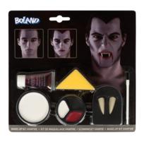 Ruedelafete - Kit de Maquillage Vampire