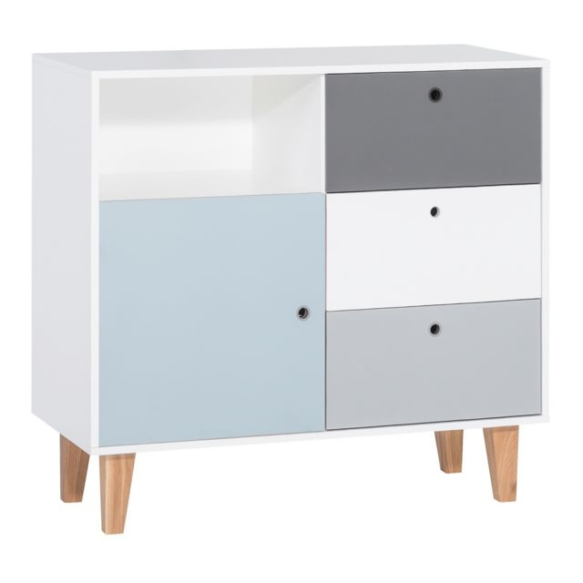 Vox Commode Concept