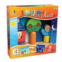 Smart Games - Sg 013 Fr Jeu de réflexion et Logique Jour et Nuit
