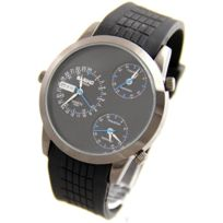 Bariho Homme - Montre Homme bracelet Silicone 2103