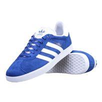 Basket Gazelle S76227 Bleu