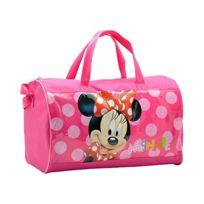 Sac Minnie Poignée Sans Enfants De 37x26x20cm Disney Sport 377 Pour gwfBSxqP