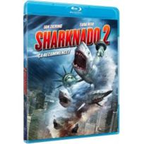 Free Dolphin Entertainment - Sharknado 2