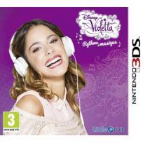 Namco Bandai - Violetta 3DS