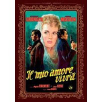 Sinister Film - Il Mio Amore Vivra' IMPORT Italien, IMPORT Dvd - Edition simple