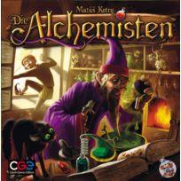 Czech Board Games - Jeux de société - Die Alchemisten