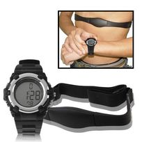Yonis - Montre cardio frequence sport running calcul rythme cardiaque