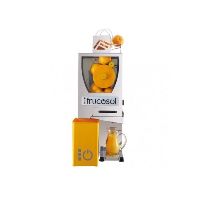 Frucosol Presse Orange Professionnel automatique Fcompact