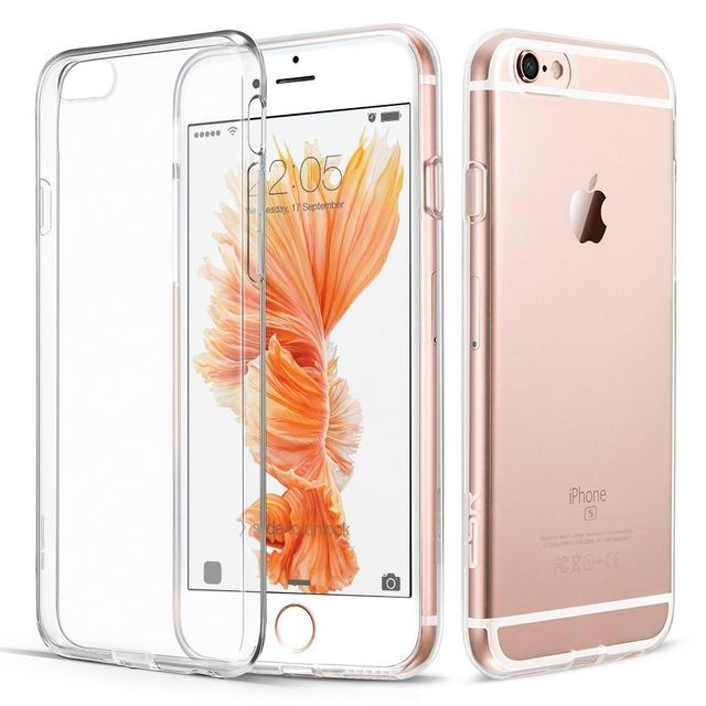 coque iphone 6 ecran