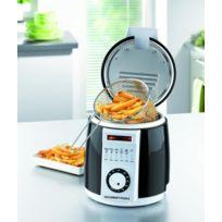 Tv unser Original - Multi-friteuse compacte avec filtre anti-odeur - Contenance 1 litre