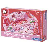 Hello Kitty - Métier · Tisser Les Perles