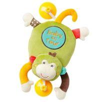 "Fehn - Safari ""BABY On Board"" Monkey"