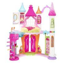 Maison barbie ascenseur achat maison barbie ascenseur - Maison de reve barbie pas cher ...