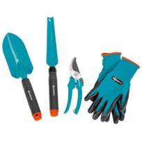 GARDENA - Kit de jardinage 3085-20