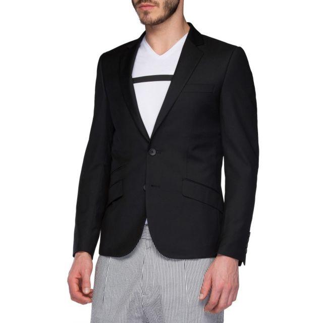 Pas Elegant Blazer Veste Costume Fit Morato Antony Slim Super OxwPnT8WR