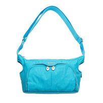 Doona - Sac a langer Essentials Bag - Sac Nursery - Turquoise