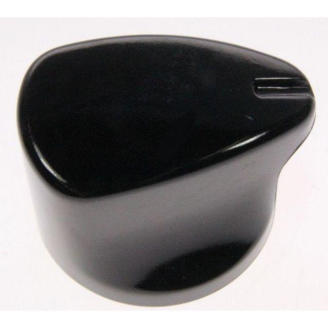 Hotpoint-Ariston Manette plaque electrique noire ariston pour cuisiniere ariston