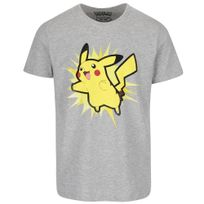 - Pokemon T-shirt Mc No Name