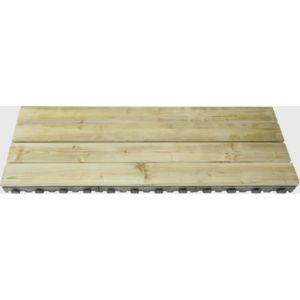 Dalle Crossover Xtiles X X Cm With Dalle Terrasse 50x50 Pas Cher