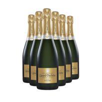 Champagne Canard-duchene - Cuvee Leonie Lot de 6 Bouteilles