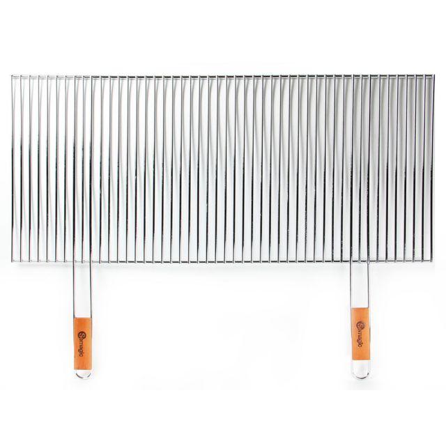 Prix : Grille barbecue 90x40 Comparatif
