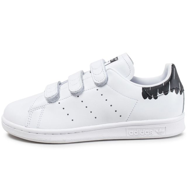 newest 546fb 507b8 Adidas originals - Stan Smith Cf W Blanche