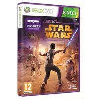 Xbox - Star Wars Kinect X360