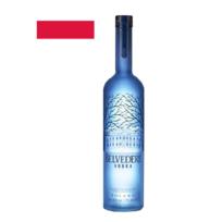 Belvedere - Vodka Jéroboam lumineux 3L