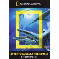 Cinehollywood Srl - Avventura Nella Preistoria - I Mostri Marini IMPORT Italien, IMPORT Dvd - Edition simple