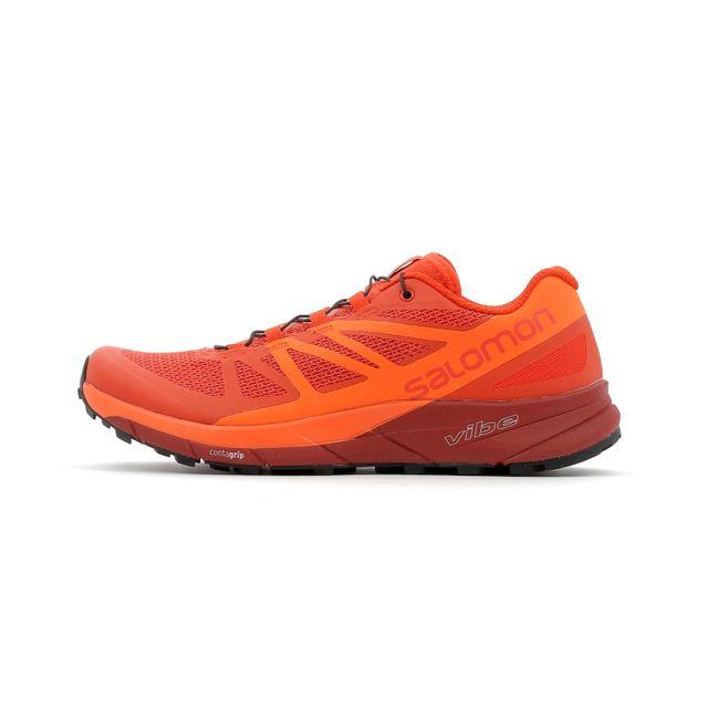 Chaussures de randonnée Salomon Sense Ride Prix pas cher
