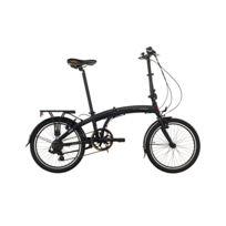 Ortler - London - Vélo pliant - noir