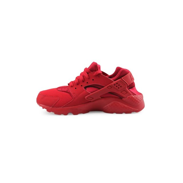 Nike - Huarache Run Junior Rouge 654275-600