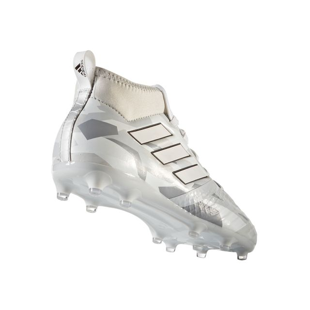 Adidas performance - Chaussures football Adidas Ace 17.1 Fg Gris Junior