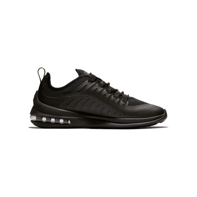 Nike Air Max Axis Noir pas cher Achat Vente Baskets
