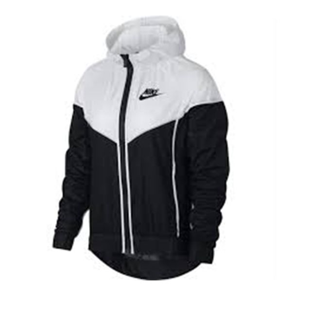 Nike - Veste de survêtement W Nsw Windrunner Jacket - 883495-011 ... 1e0379bd722