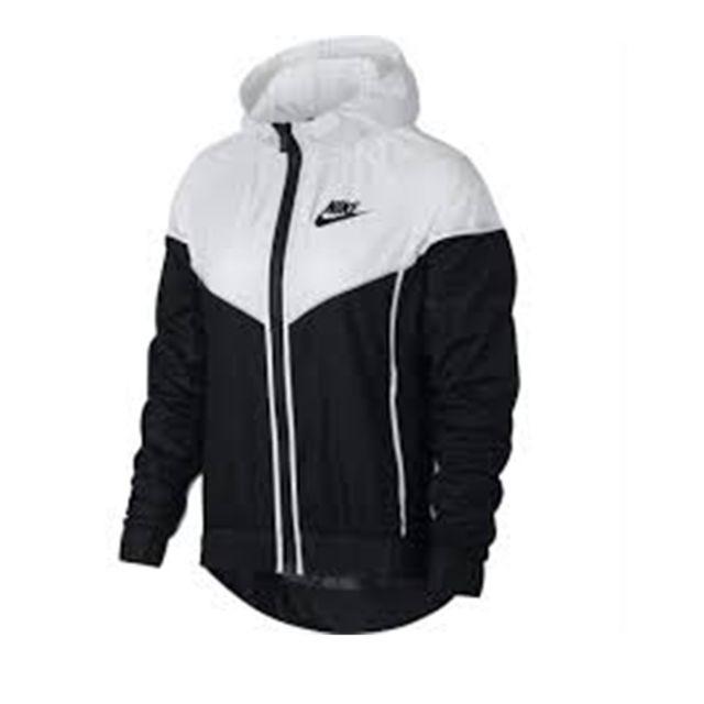 best sneakers b7d31 34e17 Nike - Veste de survêtement W Nsw Windrunner Jacket - 883495-011