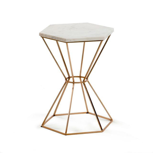 Kavehome Table d'appoint Linha