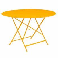 Table ronde pliante jardin - catalogue 2019 - [RueDuCommerce ...