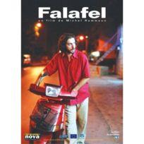 Les Films du Paradoxe - Falafel