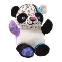 Gund - Enesco 4024566 Jackson Mini Peluche Panda Polyester 15 Cm