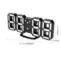676f8981d Horloge 24 heures - catalogue 2019 -  RueDuCommerce - Carrefour