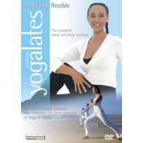 Momentum Pictures - Yogalates - Firm, Fit And Flexible IMPORT Dvd - Edition simple