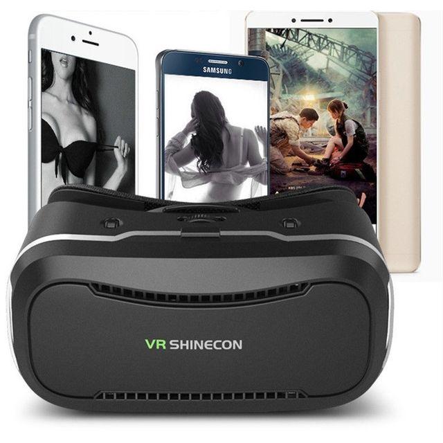 casque virtuelle pour telephone sony e5