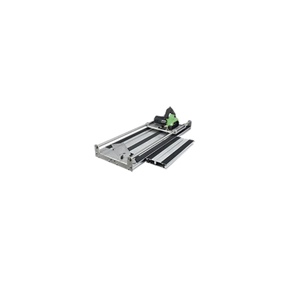 Diam Industries - Élargissement de la table de coupe Diam Cb-09803 pour scie circulaire Diam Eds125