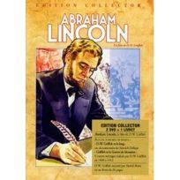 Bach Films - Abraham Lincoln