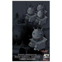 Afv Club - Maquette 1/35 : Mines allemandes Emc type Ii