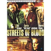 Seven7 - Streets of Blood