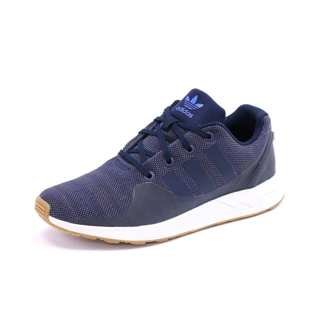 Zx 37 Chaussures Adidas Tech Multicouleur Flux Adv Homme 13 Bleu MSpGLzqUV