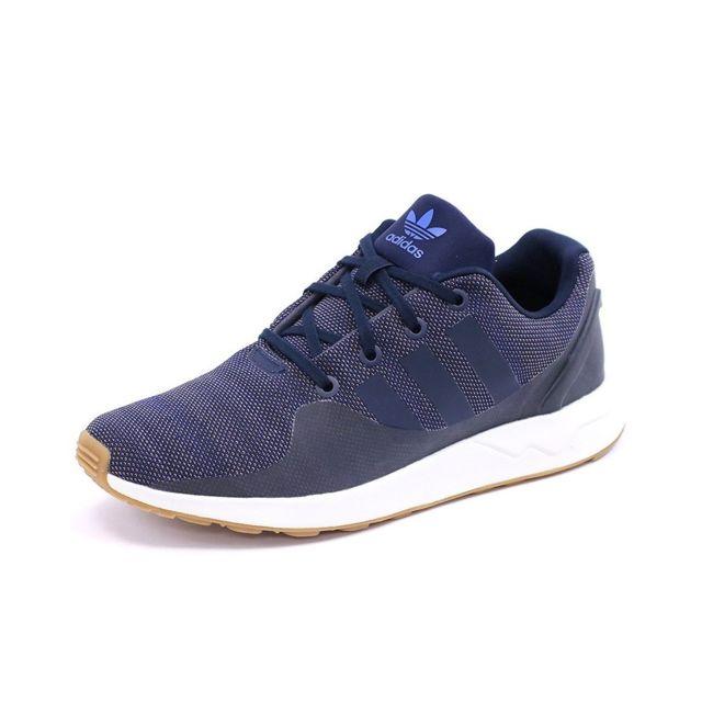 Chaussures Multicouleur 13 Adv 37 Bleu Zx Homme Flux Adidas Tech FK1Jcul3T5