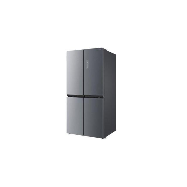 Brandt Refrigerateur Americain - 470l- A+ Bfm888ynx
